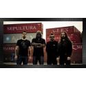 Sepultura, Electric Boys och ytterligare 14 band bekräftade till Rockweekend festival