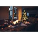 Vin til pinnekjøtt, lutefisk, multekrem og annen julemat