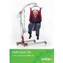 Produktblad Molift Smart 150