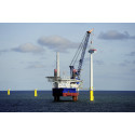 DONG Energy passerer 3000 MW havmølle-milepæl