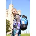 Bristol stroke survivor prepares for gruelling marathon challenge