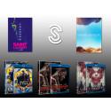 Nyheder på BLU-RAY, DVD og DIGITALT fra Scanbox Entertainment i december