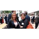 Konferens med viktiga frågor för sparbankerna