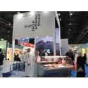 Appetitt for norsk sjømat i Dubai