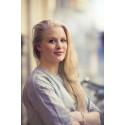 Hon blir årets svenska bartenderfinalist i Linie Award 2015