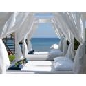 1 av 2 velger miljøvennlige hoteller i sommer -  Slik gjør du ferien grønnere