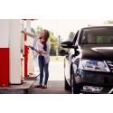 E.ON storsatsar på fordonsgas norr om Stockholm - investerar 75 miljoner kronor i nya gasmackar