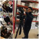 Filmproduktion på Lampan.se