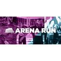 Arena Run tillbaka i Friends Arena den 18 februari 2017