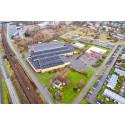 Göteborgs Lokallots AB förmedlar 10 000 kvadratmeter lageryta i Mölndal