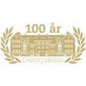 Pressinbjudan: Daltorpskolan firar 100 år