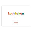 Ny bok om design av logotyper: Logoboken - Om varumärkets största gemensamma nämnare