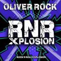 OLIVER ROCK släpper ny singel RNR XPLOSION på fredag! New Singel on friday 25:th of august!