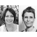 Maria Taddesse och Anneli Leina nya regionchefer på We Effect