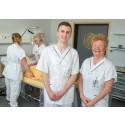 Stort intresse för hälso- och sjukvårdsdag för undersköterskor