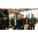 TREJON expanderar i Finland