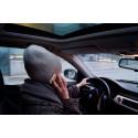 Mobilförbudet inget hinder för att ringa eller smsa i trafiken