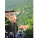 Cooking (and walking) in Tuscany