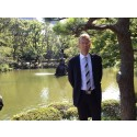 Henrik Frindberg blir ny miljödirektör i Helsingborgs stad