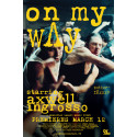 "Axwell Λ Ingrosso med ny episk videoserie til ""On My Way"" & ""Can't Hold Us Down"""