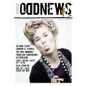 ODDNEWS en liten tidning från Oddbirds