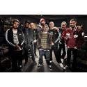 Sveriges största hiphop-profiler startar talangjakt