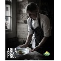 Quality cook up as Arla goes Pro