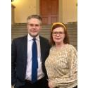 Länets första permanenta nya amningsmottagningar i Södertälje och Sollentuna