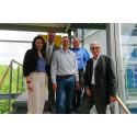 Wechsel im Vorstand des Fördervereins Industrielle Biotechnologie Bayern e.V.
