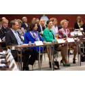 Succé för Dementia Forum X