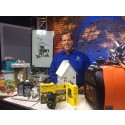 STANLEY® Visits The Money Pit® Home Improvement Show During Holiday Media Tour