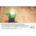 SKAPA söker 2018 års bästa uppfinnare och innovatör