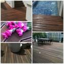Flooring from Outdoor Decking - Palmwood Collection, Geff, Goodrich