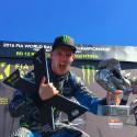 Andreas Bakkerud sikret tredjeplass i VM med seier i Argentina