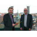 10 miljoner från Gunnar Ivarson till hållbart samhällsbyggande