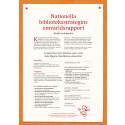 Konferensinbjudan: Nationella strategins omvärldsrapport