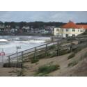 Ängelholms kommun får tillstånd att förstärka stränder med sand