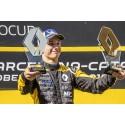Christian Lundgaard fortsætter hos Renault Sport Academy og nærmer sig toppen af international motorsport