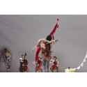 Bachs Goldbergvariationer förenar musik och dans