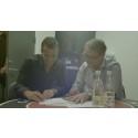 Canal 9 giver enestående indblik i FC Midtjyllands signing med Rafael van der Vaart