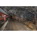 Are toteuttaa Suomenlinnan tunnelin saneerauksen talotekniset työt