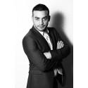 """Välkommen Georgios """"Jojje"""", ny säljare hos Bilvision"""