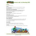 Program för miljö- och klimatdagen