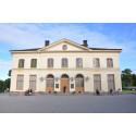 900 teaterforskare från hela världen samlas på Stockholms universitet