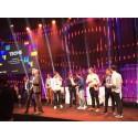 Winningtemp kniper andraplats bland svenska bolag i Tech5