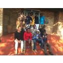 Entreprenöriella ungdomar - ledstjärnor i Zimbabwes framtida utveckling!