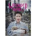 Angela Wand i egen soloshow, premiär på Hangaren Subtopia 1 november