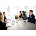 Stora förändringar väntar rekryteringsbranschen - Gazella växlar upp för att möta framtidens utmaningar och rekryterar nu en digitaliseringsfokuserad VD