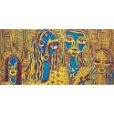 Unheard Untold öppnar på Världskulturmuseet