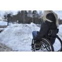 Invalidiliitto käy lumikasabarrikadeille